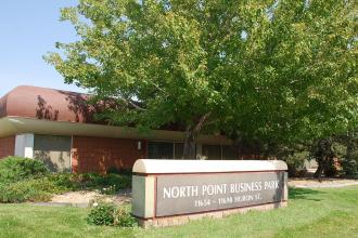 North Point Business Park