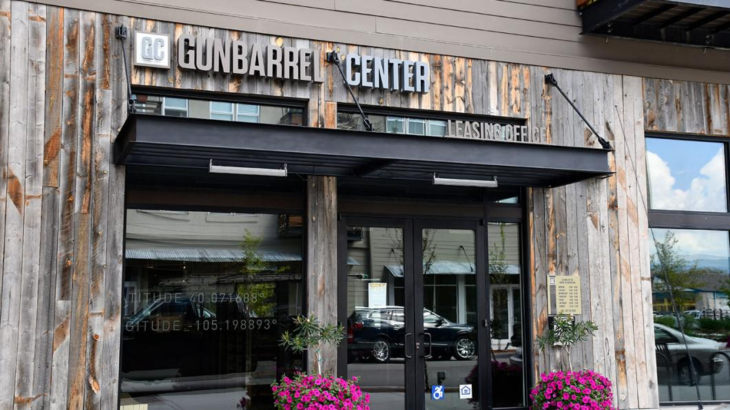 Gunbarrel Center