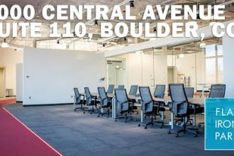 2000 Central Avenue, Suite110 - Virtual Tour