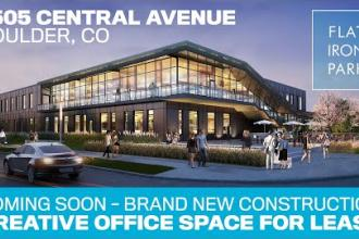 5505 Central Avenue - Creative Office Space for Lease