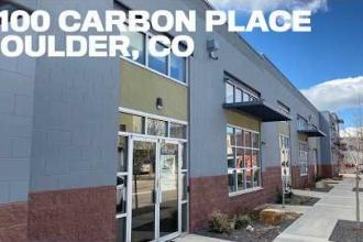 3100 Carbon Place, Unit 101 & 102 Tour
