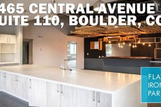 2465 Central Avenue, Suite 110, Virtual Tour